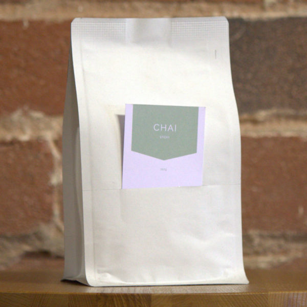 Conical Sticky Chai 250gm